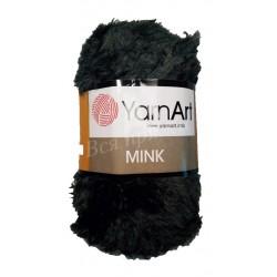 MINK YarnArt 343 (Хаки)