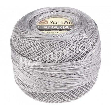 CANARIAS YarnArt 4920 (Серый)