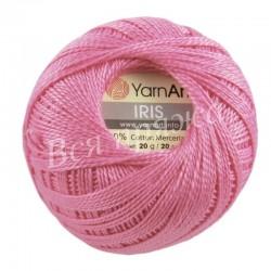 IRIS YarnArt 915 (Розовый)