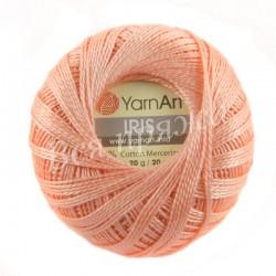 IRIS YarnArt 913 (Персик)