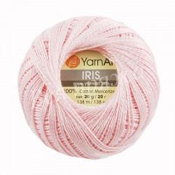 IRIS YarnArt 914 (Светло-розовый)