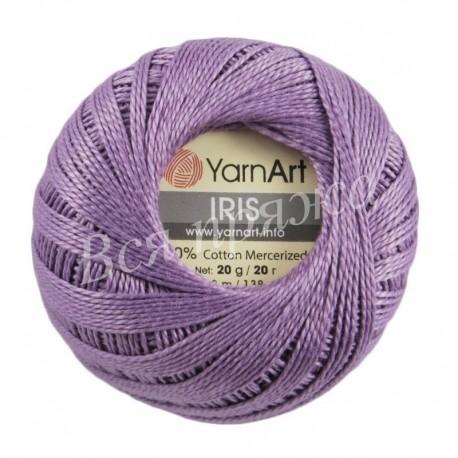 IRIS YarnArt 918 (Фиолетовый)