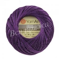 IRIS YarnArt 919 (Фиолетовый)