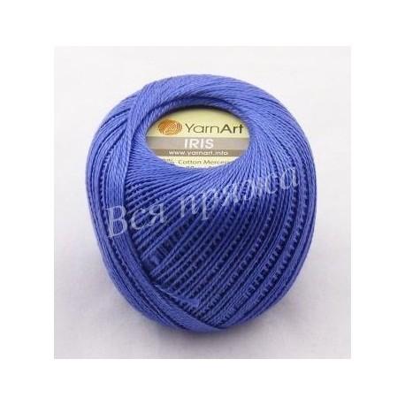 IRIS YarnArt 921 (Синий)