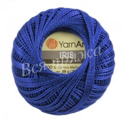IRIS YarnArt 922 (Василек)