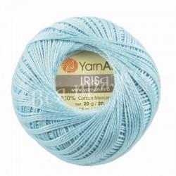 IRIS YarnArt 925 (Голубой)