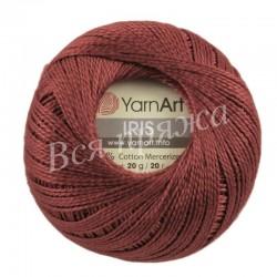 IRIS YarnArt 931 (Терракот)