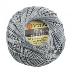 IRIS YarnArt 933 (Серый)