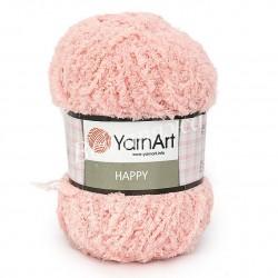 HAPPY YarnArt 772 (Пудра)