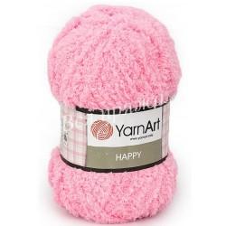 HAPPY YarnArt 773 (Светло-розовый)
