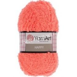 HAPPY YarnArt 787 (Коралловый)