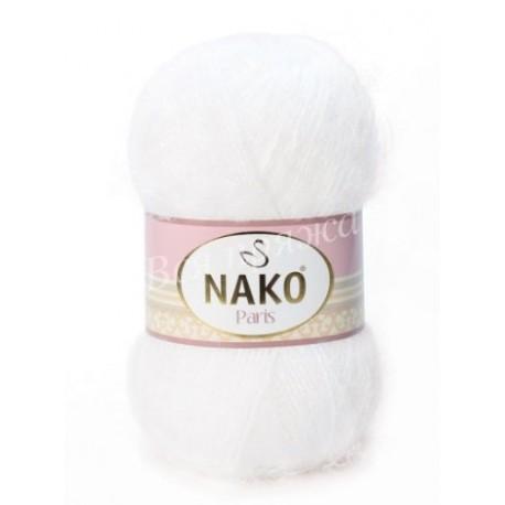 PARIS Nako 208 (Белый)