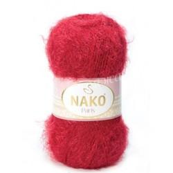 PARIS Nako 3641 (Красный)
