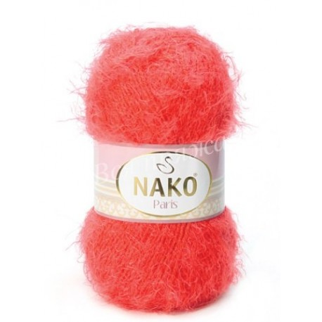 PARIS Nako 11271 (Алый)