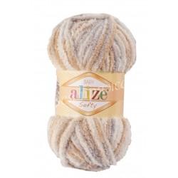 SOFTY Alize 52330 (Кофе с молоком)
