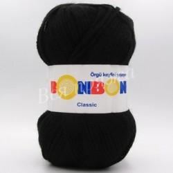 BONBON CLASSIC Nako 98206 (Черный)