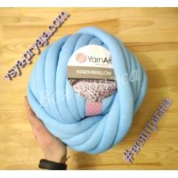 MARSHMALLOW YarnArt 909 (Голубой)