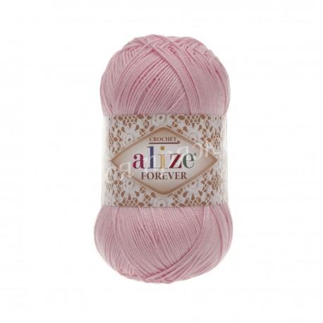FOREVER Alize 32 (Светло-розовый)