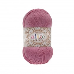FOREVER Alize 39 (Розовый леденец)