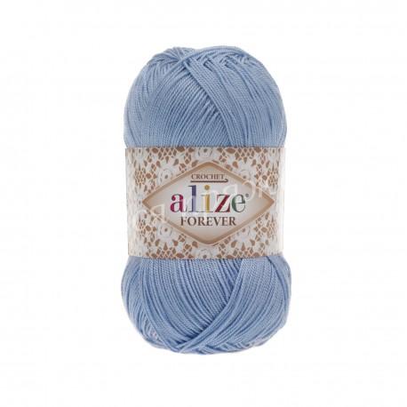 FOREVER Alize 40 (Голубой)