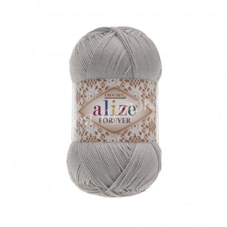FOREVER Alize 52 (Светло-серый)