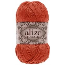 FOREVER Alize 37 (Светлая папайя)