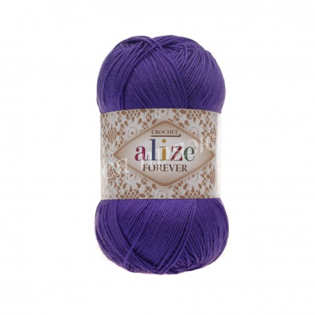 FOREVER Alize 252 (Фиолетовый)