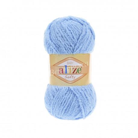 SOFTY Alize 40 (Голубой)