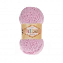 SOFTY Alize 185 (Детский розовый)