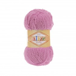 SOFTY Alize 191 (Светло-розовый)
