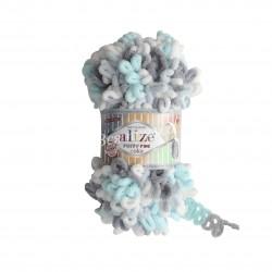 PUFFY FINE COLOR Alize 5939