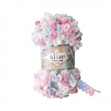 PUFFY FINE COLOR Alize 5945