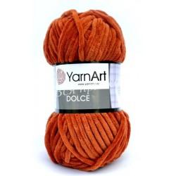 DOLCE YarnArt 778 (Терракот)