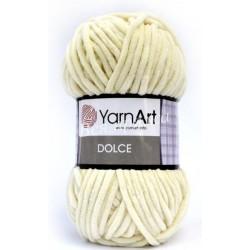 DOLCE YarnArt 783 (Кремовый)