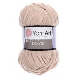 DOLCE YarnArt 771 (Светло-бежевый)