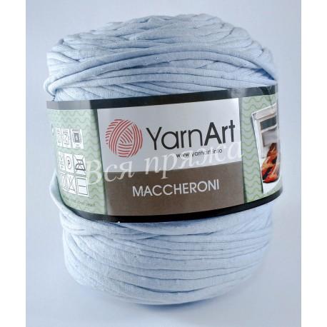MACCHERONI YarnArt 08 (Голубой)