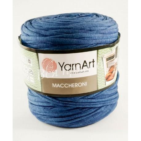 MACCHERONI YarnArt 09 (Темно-синий)