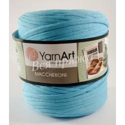 MACCHERONI YarnArt 06 (Темная бирюза)
