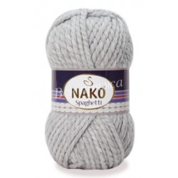 SPAGHETTI Nako 00195 (Светло-серый)