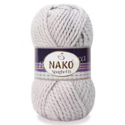 SPAGHETTI Nako 03079 (Серовато-розовый)