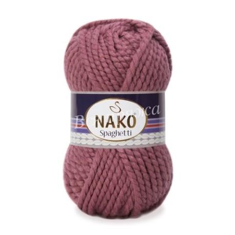 SPAGHETTI Nako 00327 (Пыльная роза)