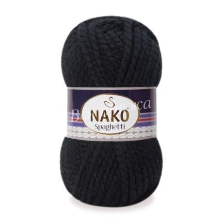 SPAGHETTI Nako 00217 (Черный)