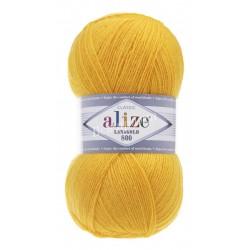 LANAGOLD 800 Alize 216 (Желтый)