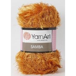 SAMBA YarnArt 2004 (Горчица)