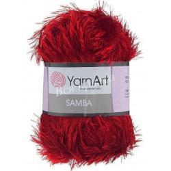 SAMBA YarnArt 2026 (Красный)