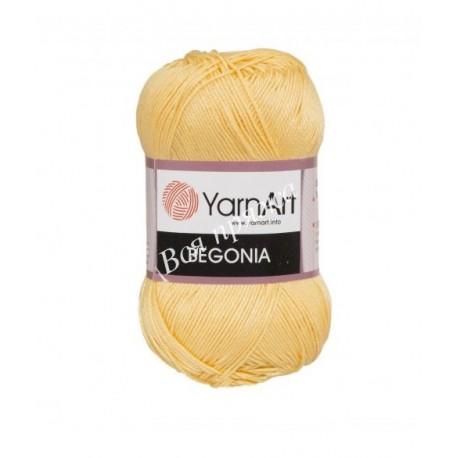 BEGONIA YarnArt 4653