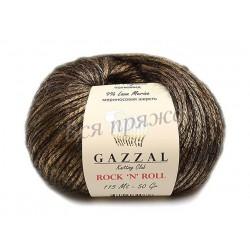"""ROCK""""N""""ROLL Gazzal 13186 (Черное золото)"""