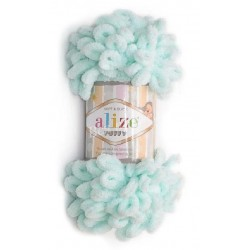 PUFFY Alize 15 (Водяная зелень)