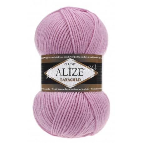 LANAGOLD CLASSIC Alize 98 (Розовый)