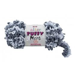 PUFFY MORE 6265 (Серый)